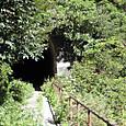 福知山線廃線跡