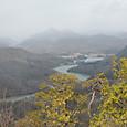 大岩岳からの眺望