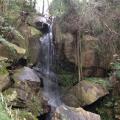幻の名滝・聖滝